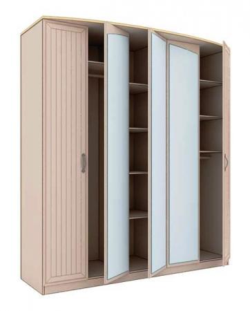Шкаф №02 Тюльпан 1