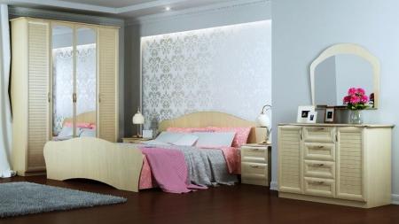 Спальня Тюльпан 1