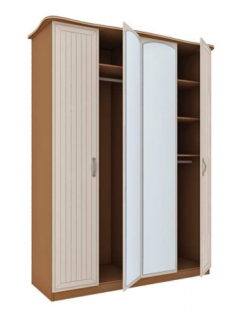 Шкаф №11 Тюльпан-3 1