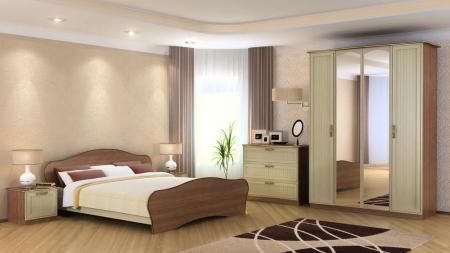 Спальня Тюльпан-3 1
