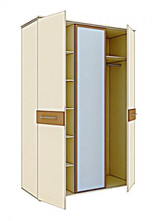 Шкаф №11 Сюзанна-1 1