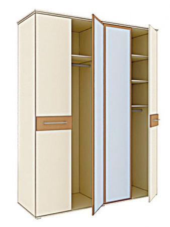 Шкаф №12 Сюзанна-1 1
