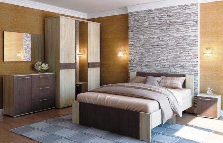 Спальня Сюзанна-1 1
