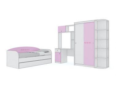 Детская комната Ральф-4 1