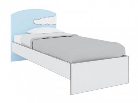 Кровать №25 Ральф-6 1