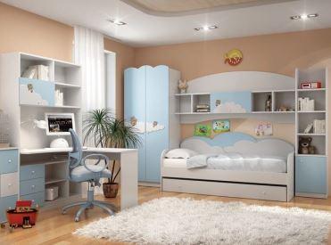 Детская комната Ральф-6 1