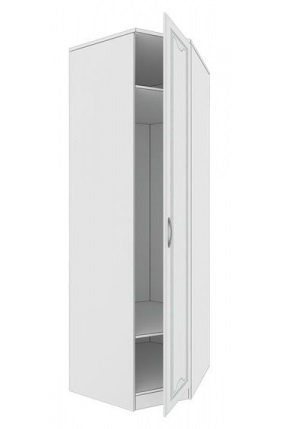 Шкаф угловой №03 Мальвина-1 1