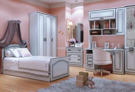 Детская комната Мальвина-1 1