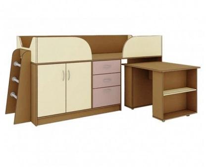 Кровать №35 Престиж-3 1
