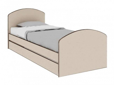 Кровать №21 Престиж-2 1