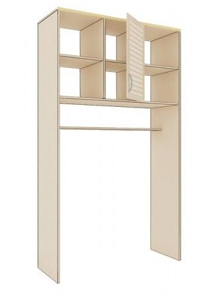 Шкаф комбинированный №06 Мальвина 1