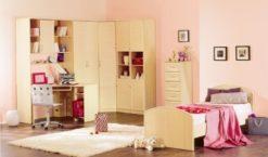 Детская комната Мальвина 1