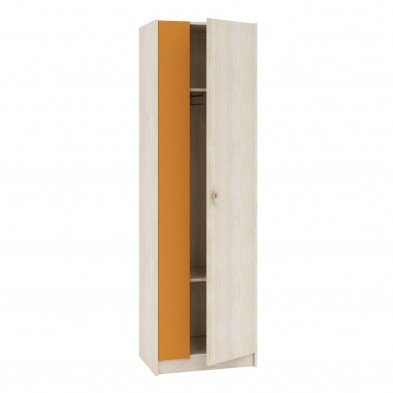 Шкаф для платья 2дв «Элион»
