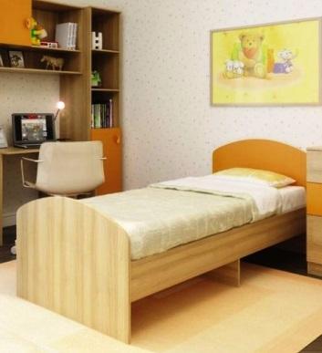 Кровать Калинка 1