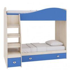 Элион Кровать двухъярусная
