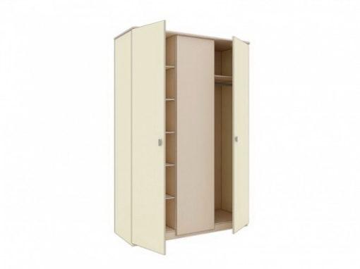 Шкаф 3-х дверный-11 Александра 1