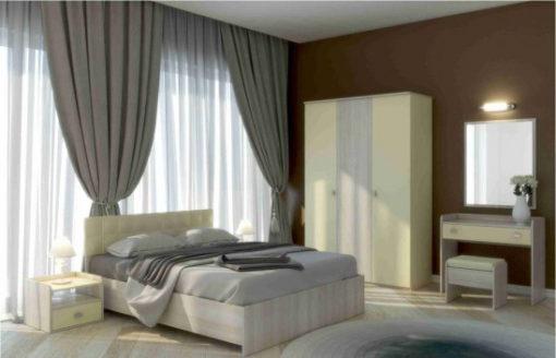 Модульная спальня Александра 1