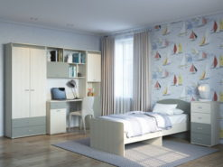Детская комната Пьеро 1