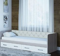 Диван-кровать-21 Аллегро 1