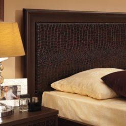 Кровать-1 с ортопедическим основанием Тоскана 140/160/180 4