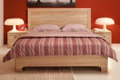 Кровать-1 с подъемным ортопедическим основанием Вега Прованс 1