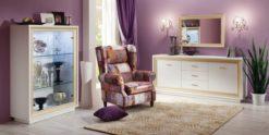 Модульная мебель для гостиной Прато-1 1