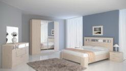 Модульная спальня Роксана 1