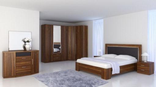 Модульная спальня Роксана 2