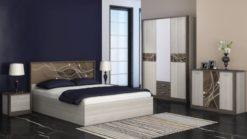 Модульная спальня Николь 1