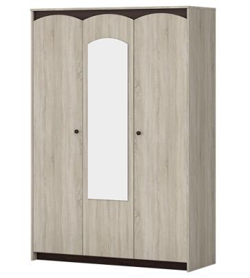 Шкаф 3-х дверный Ева 1