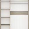 Шкаф 3-х дверный Ева 2