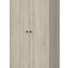 Шкаф 2-х дверный Ева 1
