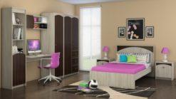 Детская комната Ева 1