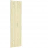 Двери ЛДСП Виктория клен для шкафов (ВК4