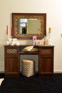 Мод. Л16 Стол туалетный Ливадия 2