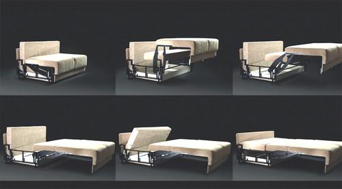 "Кресло ""Берген-3"" (Bonnell+ППУ) 4"