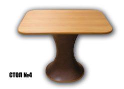 Стол №4 и 2 табурета 2