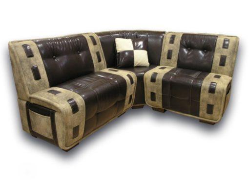 Угловой диван Санчо раскладной 2