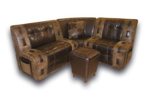Угловой диван Санчо раскладной 3