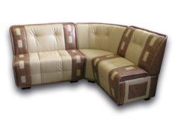 Угловой диван Санчо раскладной 1