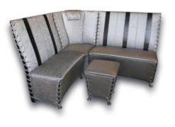 Угловой диван Георг 2