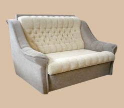 Диван-кровать Престиж-1 (пружина) 1