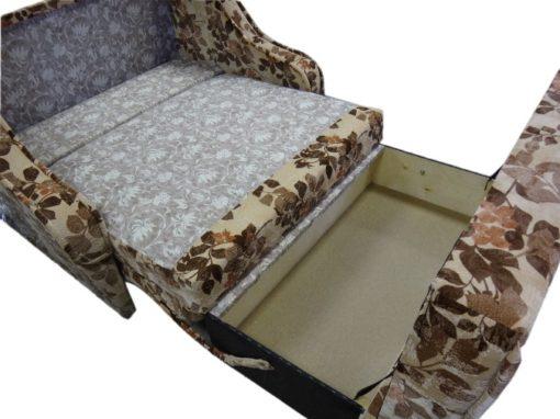 Диван-кровать Престиж-1 (пружина) 7