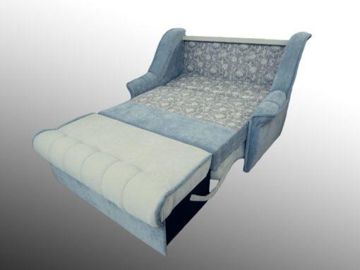 Диван-кровать Престиж-1 (пружина) 5