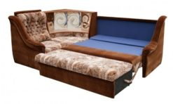 Угловой диван Престиж-1 (поролон) 2