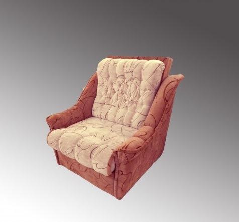 Кресло-кровать Престиж-1 (пружина) 5