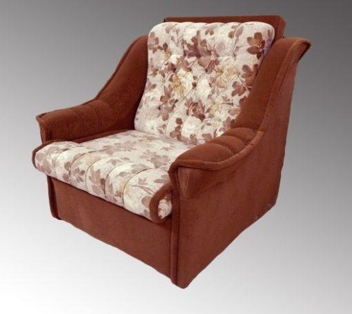 Кресло-кровать Престиж-1 (поролон) 1