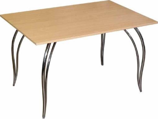 Обеденный стол М141 МДФ 3