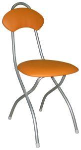 Мягкий складной стул М4 2