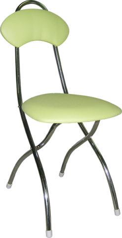 Мягкий складной стул М4 4